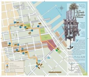 Armada Map- Side 2